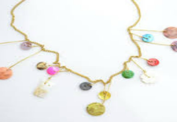 A Necklace of Rejected Poems