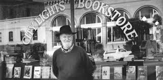 "In Memoriam of Lawrence Ferlinghetti,  2009 Interview for  Sagarana, ""Now more than ever the world needs the Beat message"""