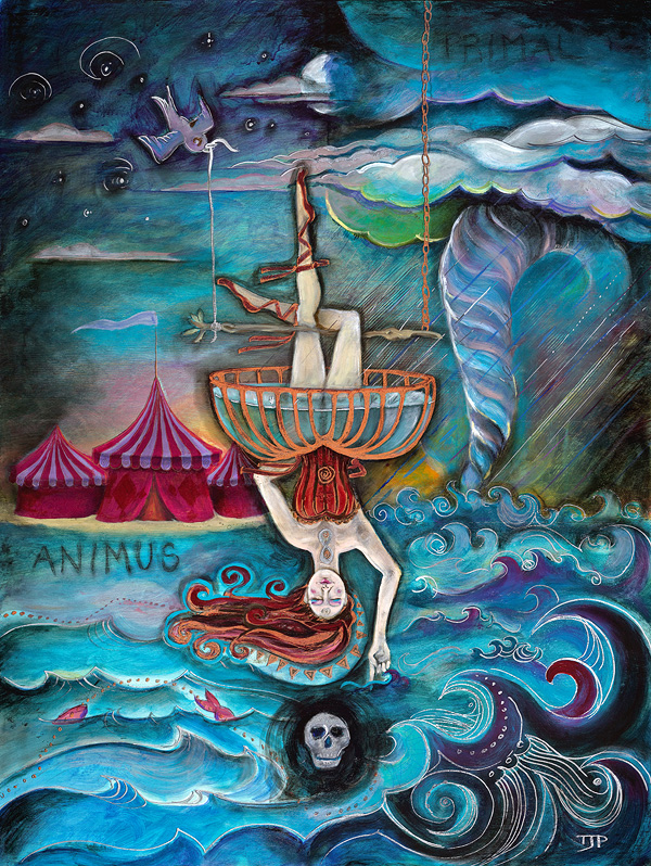 The Hanged Woman Dispatches